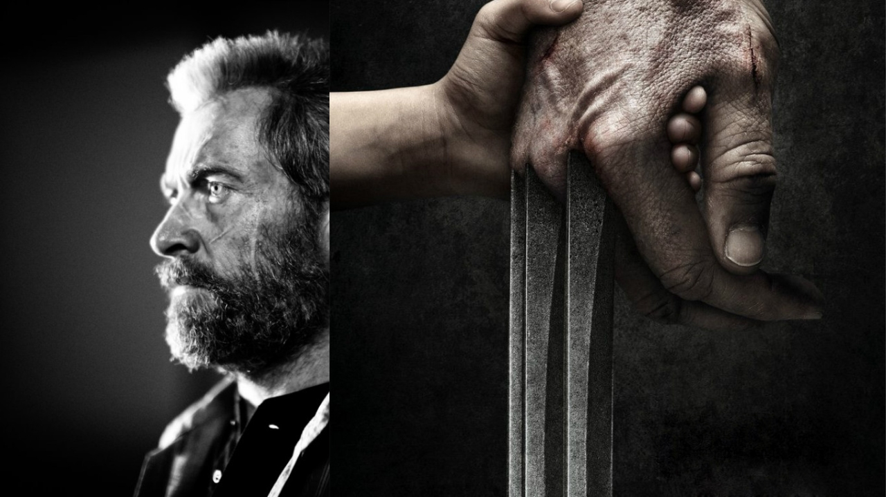 Logan Trailer Review