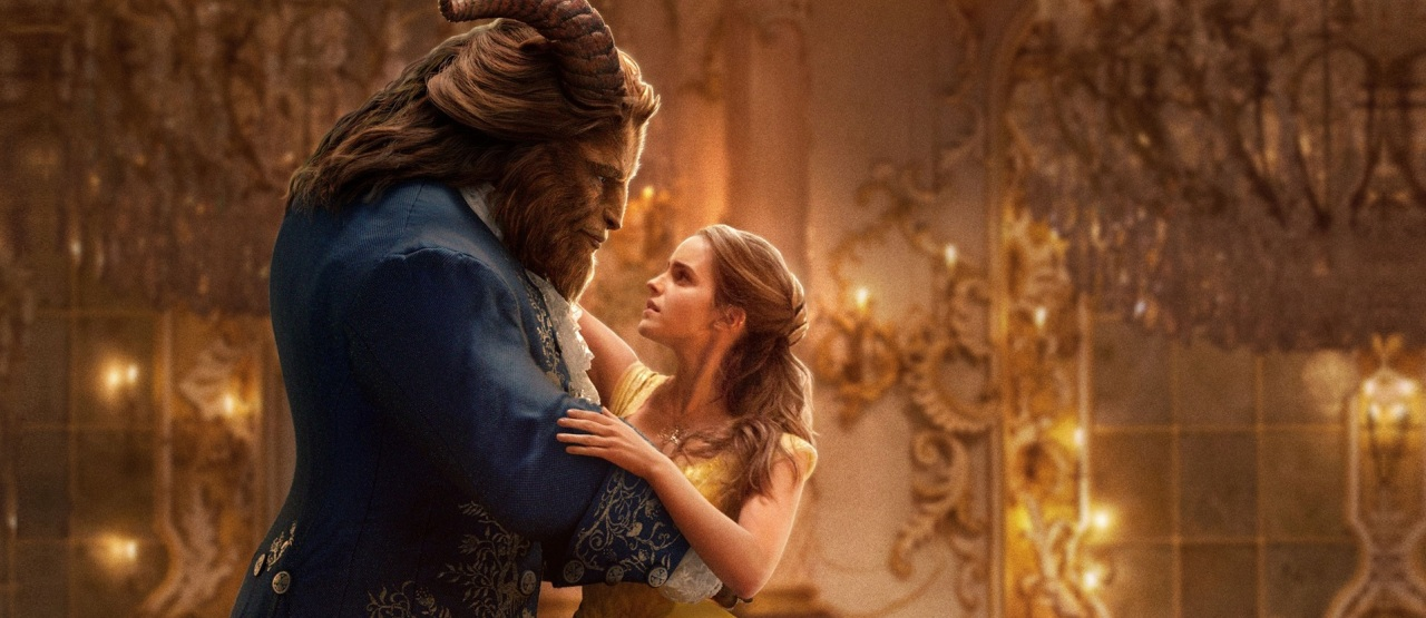 Beauty and the Beast MovieReview