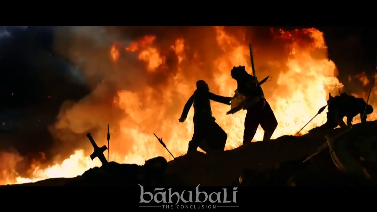 Bahubali 2 Movie Review: Spoiler Free