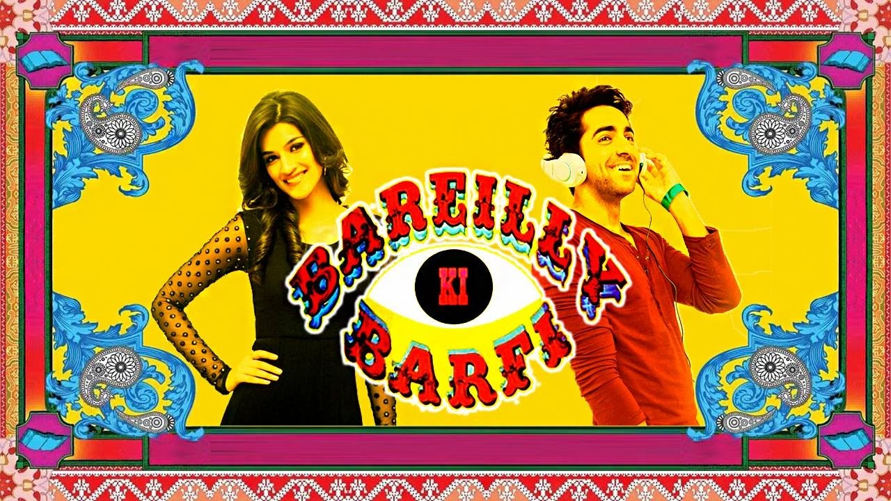 Barielly Ki Barfi Movie Review