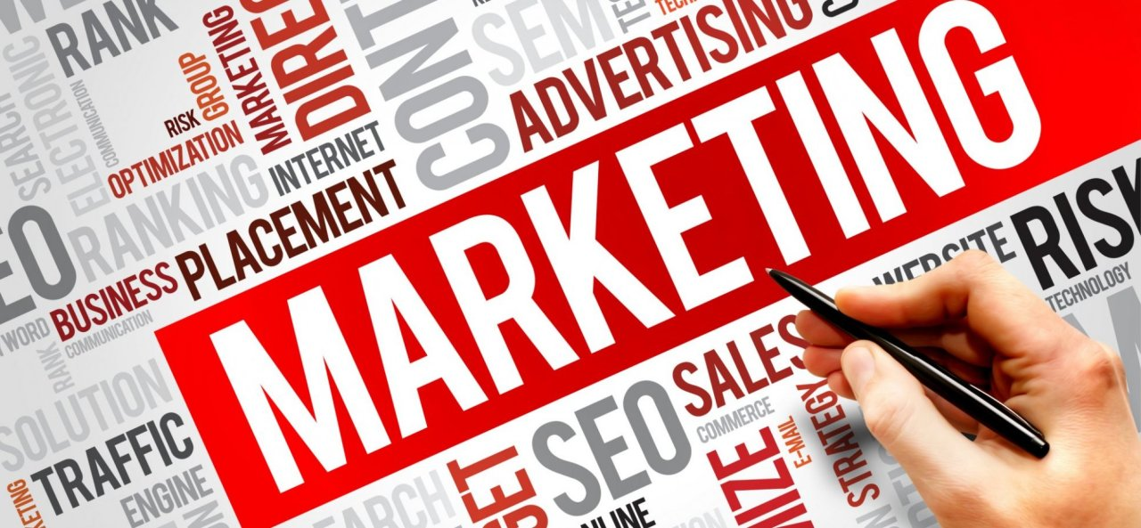 6 Things Marketing isNot