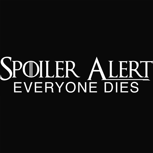 Shorts: Why Do People Hate Spoilers?
