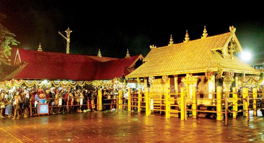 Was Sabarimala Temple Discriminating againstWomen?