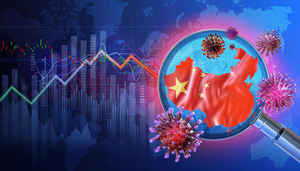 Coronavirus: Why is China Buying Indian Stocks During Global Market Meltdown?