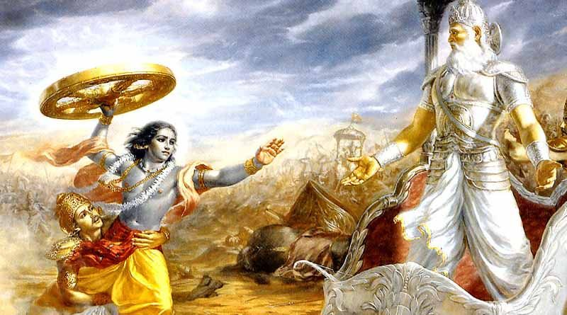 Mahabharat: What was Bheesham's Great Sin?