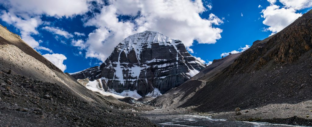 Mount Kailash: Three Mountains where God Lives